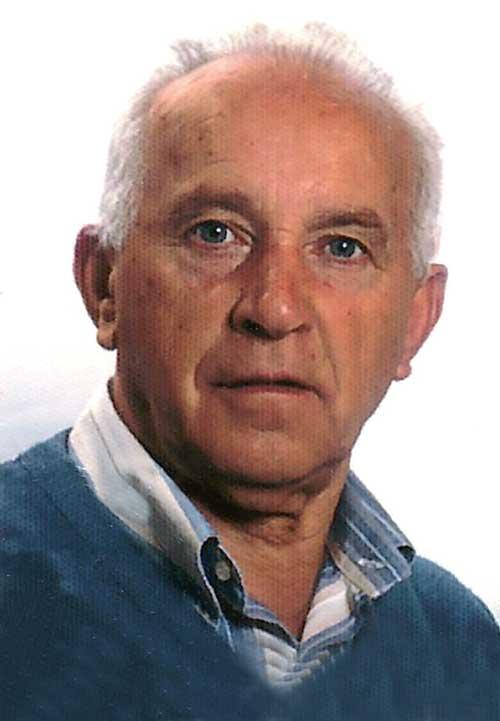 Tapparello Giuseppe